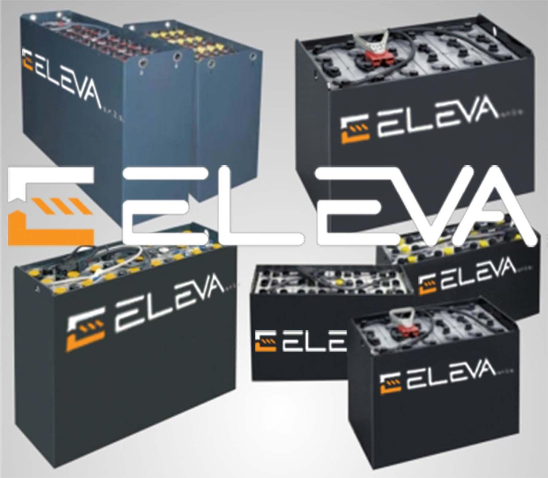 batterie carrelli elevatori bologna