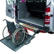 sponde idrauliche per disabili bologna sponda Anteo23