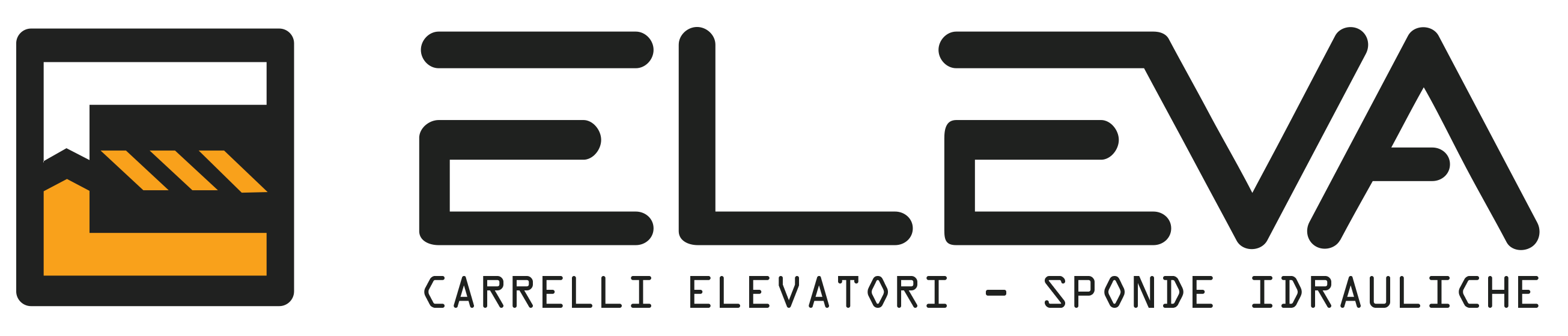 ELEVA Carrelli Elevatori - Sponde Idrauliche