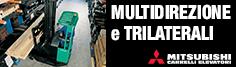 carrelli trilaterali e multidirezionali bologna mitsubishi HOME